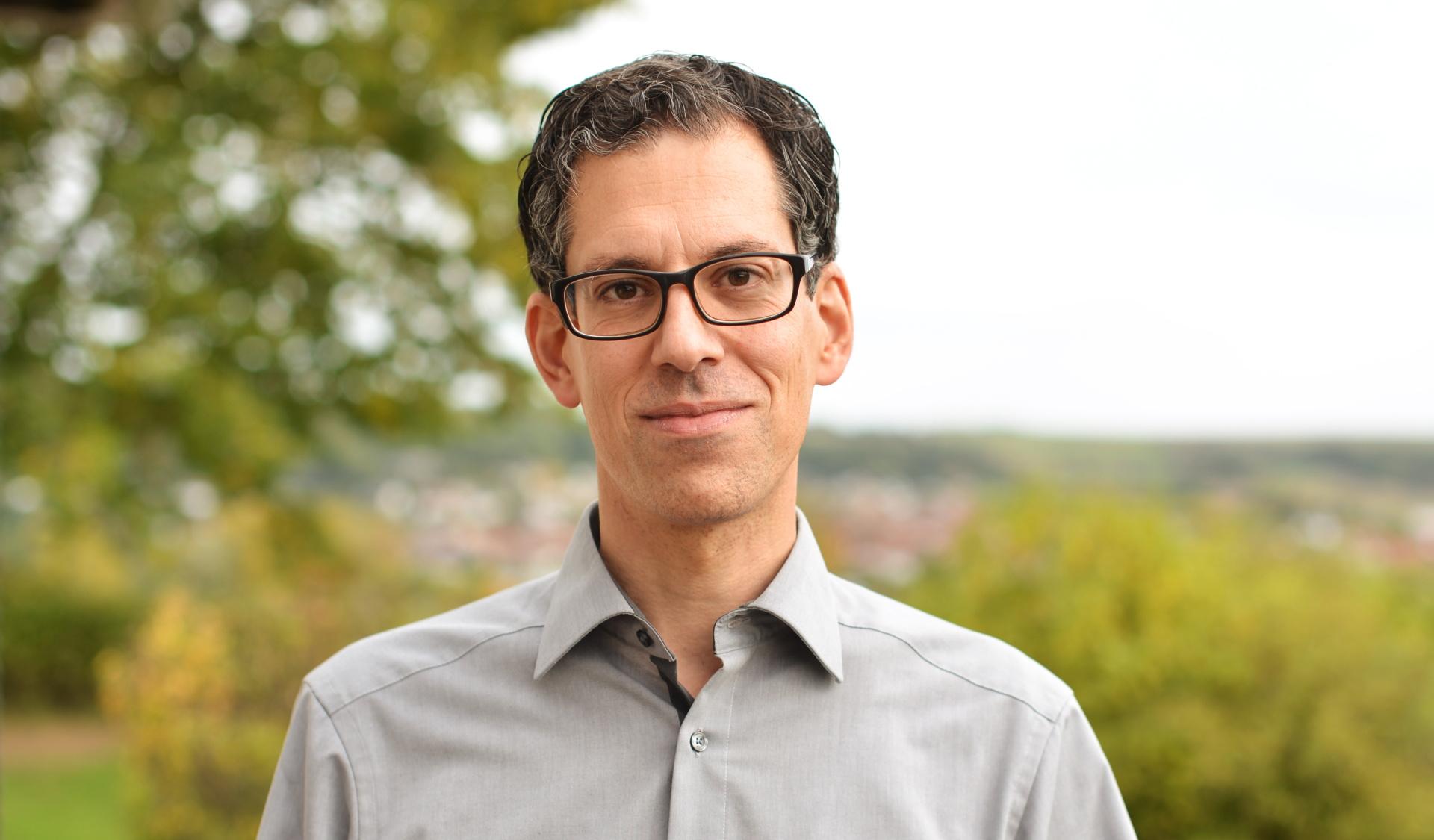 Foto von Dr. Günther Lehnert